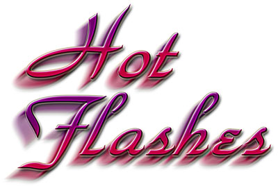 Hot Flashes the Musical